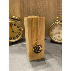 Upcycled Watch Necklace
