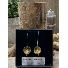Stories Collection Gold Figuur