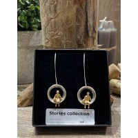 Stories Collection Silver & Gold
