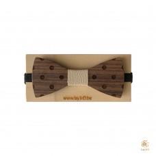 Bow tie with Bulbs