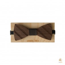 Bow tie with Lines