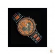 Luxury Rosewood Watch