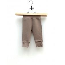 Pants - Mokka