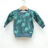 Sweater - Dino