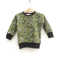 Sweater - Monkey