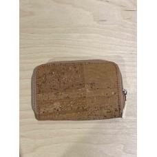 Cork Small Women's wallet