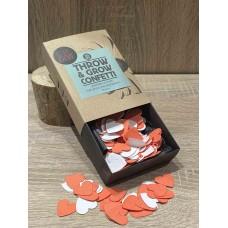 Throw & Grow Confetti Love